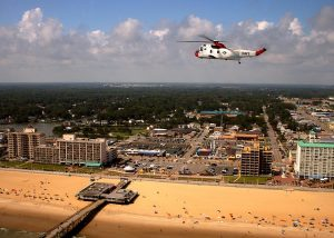 Virginia Beach is one of the best American cities for young professionals