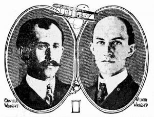 The Wright Brothers - Pioneers of flying!