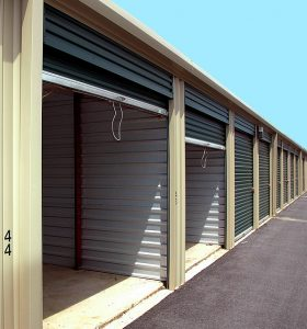 Storage services you can use from a moving company.
