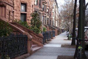A Brooklyn neighbourhood, one of the New York's next hot neighborhoods