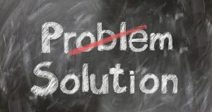 Problem Solution Board