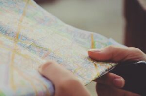 Map - use it to find a perfect place to be your home within NYC. After that, there are plenty of reasons to hire professional movers for short-distance moves in NYC.