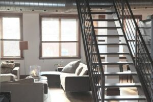 Apartment - To get more space, check out some storage solutions for small NYC apartments.