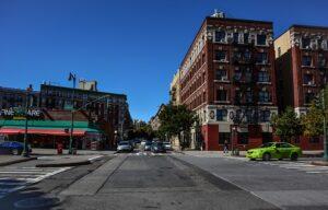 Harlem, Manhattan.