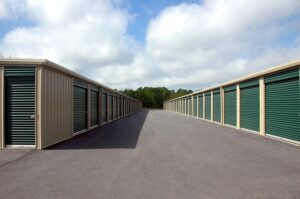 Storage. Learn what are those questions to ask before renting a storage unit!